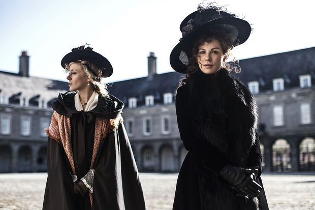 Gagnez deux tickets pour le film Love and Friendship