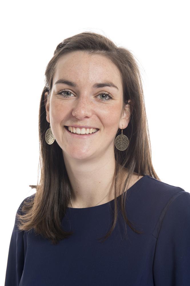 Caroline Diercxsens est audiologue chez Audionova.