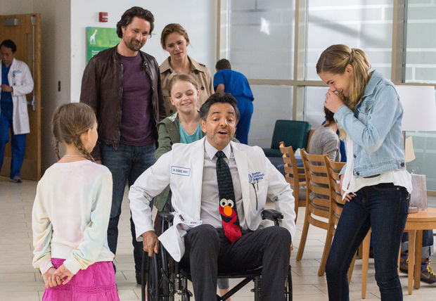 Gagnez un dvd du film Miracles from heaven
