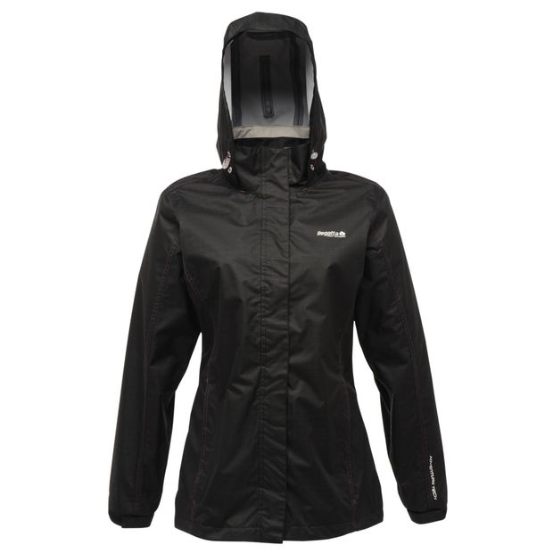 Tentez votre chance de remporter une veste Regatta Great Outdoors pour dames