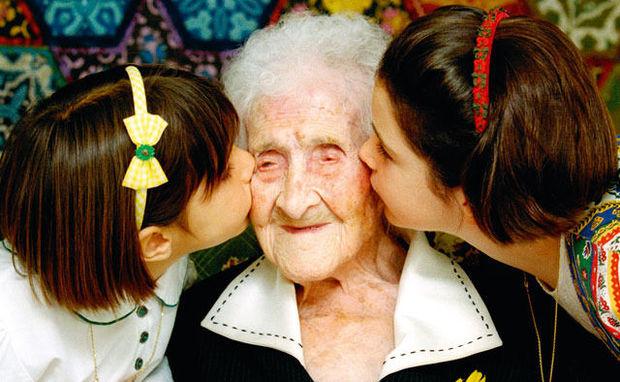 La longévité de Jeanne Calment, un mensonge ?