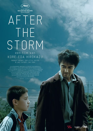 Gagnez deux tickets pour le film After The Storm