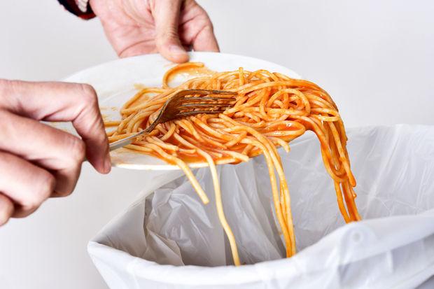 Stop au gaspillage alimentaire : comment économiser 5.000 €