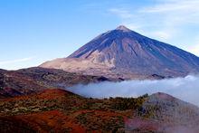 Mt Teide Tenerife, Getty Images/iStockphoto