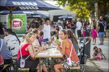 Eat Brussels 2016, Eric Danhier / EDanhier