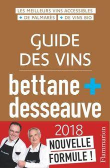 La bible du vin est de retour !